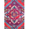 This item: Bohemian Abby Purple Rectangular: 4 Ft. x 6 Ft. Rug
