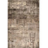 This item: Abstract Lilly Brown Rectangular: 8 Ft. x 10 Ft. Rug