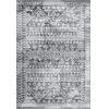 This item: Moroccan Frances Gray Rectangular: 8 Ft. x 10 Ft. Rug