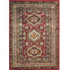 This item: Medieval Randy Red Rectangular: 6 Ft. 7 In. x 9 Ft. Rug