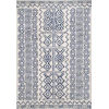 This item: Hurley Tribalgy Navy Rectangular: 6 Ft. 7 In. x 9 Ft. Rug