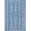 This item: Serna Blue Square: 7 Ft. 6 In. Rug