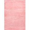 This item: Gynel Cloudy Baby Pink Rectangular: 9 Ft. 2 In. x 12 Ft. Rug