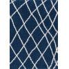 This item: Alvera Easy Blue Rectangular: 6 Ft. 7 In. x 9 Ft. Rug