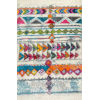 This item: Melyssa Tribalgy Multicolor Rectangular: 7 Ft. 10 In. x 10 Ft. Rug