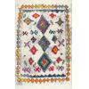 This item: Lynda Moroccangy Multicolor Rectangular: 4 Ft. x 6 Ft. Rug