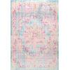 This item: Vintage Obryan Light Gray Rectangular: 2 Ft. x 3 Ft. Rug