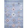 This item: Sherry Blue Rectangular: 8 Ft. x 10 Ft. Rug