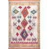 This item: Audrey Multicolor Rectangular: 9 Ft. x 12 Ft. Rug