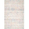 This item: Moroccan Blythe Light Multicolor Runner: 2 Ft. 8 In. x 8 Ft.