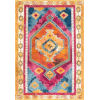 This item: Vintage Nola Multicolor Runner: 2 Ft. 8 In. x 8 Ft.