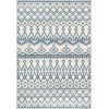 This item: Ronnie Blue Rectangular: 5 Ft. x 7 Ft. 5 In. Rug