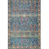 This item: Vintage Loreta Royal Blue Rectangular: 7 Ft. 10 In. x 10 Ft. 10 In. Rug