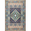 This item: Vintage Lorie Multicolor Rectangular: 7 Ft. 10 In. x 10 Ft. 10 In. Rug