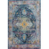 This item: Vintage Judy Blue Rectangular: 7 Ft. 10 In. x 10 Ft. 10 In. Rug