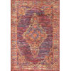 This item: Vintage Diana Rust Runner: 2 Ft. 8 In. x 8 Ft.
