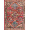 This item: Vintage Marianne Red Rectangular: 5 Ft. x 8 Ft. Rug