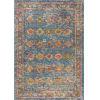 This item: Vintage Meghan Blue Runner: 2 Ft. 8 In. x 8 Ft.