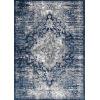 This item: Vintage Emily Blue Rectangular: 9 Ft. x 12 Ft. Rug