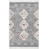 This item: Savannah Moroccan Gray Rectangular: 3 Ft. x 5 Ft. Rug