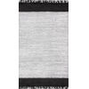 This item: Otha Silver Rectangular: 4 Ft. x 6 Ft. Rug