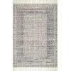 This item: Claudia Gray Multicolor Rectangular: 9 Ft. x 12 Ft. Rug