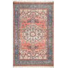 This item: Andrea Multicolor Rectangular: 4 Ft. x 6 Ft. Rug