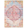 This item: Vintage Leah Medallion Gold Rectangular: 7 Ft. 6 In. x 9 Ft. 6 In. Rug