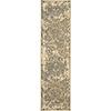 This item: Kismet Ivory Rectangular: 2 Ft. 1 In. x 7 Ft. 10 In. Rug