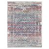 This item: Meraki Phantasm Multicolor Rectangular: 5 Ft. x 8 Ft. Rug