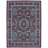 This item: Meraki Fuscia Rectangular: 8 Ft. x 11 Ft. Rug