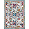 This item: Meraki Sublime Multicolor Oyster Rectangular: 8 Ft. x 11 Ft. Rug