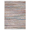 This item: Meraki Wayward Multicolor Oyster Rectangular: 8 Ft. x 11 Ft. Rug