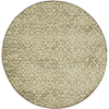 This item: Euphoria Wexford Natural Willow Gray Round: 8 Ft. x 8 Ft. Rug