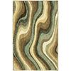 This item: Euphoria Multicolor Rectangular: 2 Ft. x 3 Ft. Rug