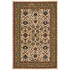 This item: Spice Market Keralam Cream Multicolor Rectangular: 3 Ft. 5 In. x 5 Ft. 5 In. Rug