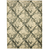 This item: Touchstone Jadeite Willow Gray Rectangular: 2 Ft. x 3 Ft. Rug
