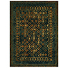 This item: Spice Market Sapphire Multicolor Rectangular: 5 Ft. 3 In. x 7 Ft. 10 In. Rug