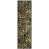 This item: Spice Market Luciano Aquamarine Multicolor Runner: 2 Ft. 4 In. x 7 Ft. 10 In.