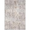 This item: Cosmopolitan Kew Dove Antique White Rectangular: 8 Ft. x 11 Ft. Rug