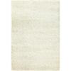 This item: Prima Shag Ivory Rectangular: 10 Ft. 6 In. x 13 Ft. 2 In. Rug
