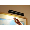 This item: Black Cordless LED Remote Control Picture Light