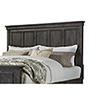 This item: Calistoga Queen Panel Bed Headboard