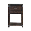 This item: Pine Hill Open Nightstand