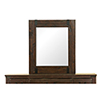 This item: Pine Hill Portrait Mirror