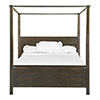 This item: Pine Hill Cal King Poster Bed
