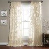 This item: Riley Ivory 84 x 54-Inch Curtain Single Panel