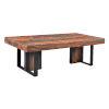 This item: Sierra Brown Coffee Table