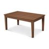 This item: Newport Teak 22-Inch x 36-Inch Coffee Table