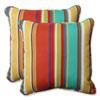 This item: Westport Spring 18.5-Inch Outdoor Throw Pillow, Set of 2